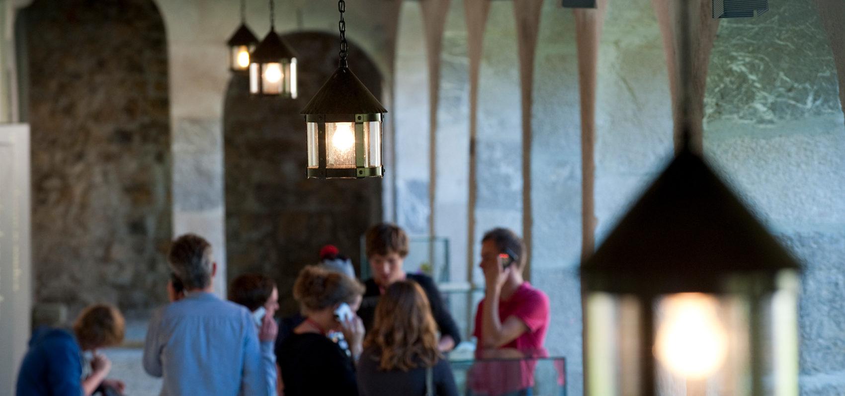 Visiter la Chartreuse d'Aillon
