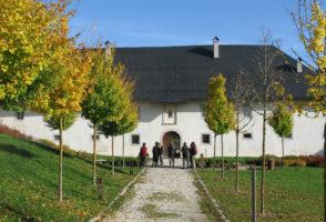 Chartreuse Aillon en automne