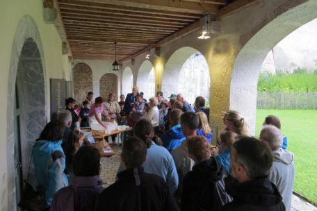 Chartreuse Aillon site animée