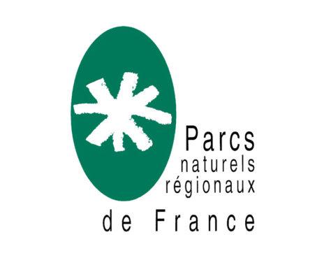 Logo parcs naturels régionaux de France