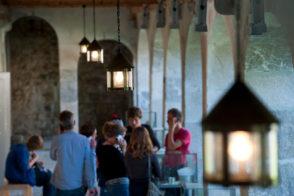 Visiter la Chartreuse Aillon en Bauges