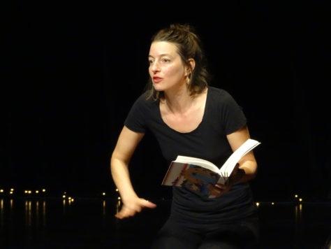 contes et lecture Chartreuse d'Aillon