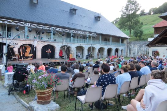 Festival Lez'Arts en Scènes 2020
