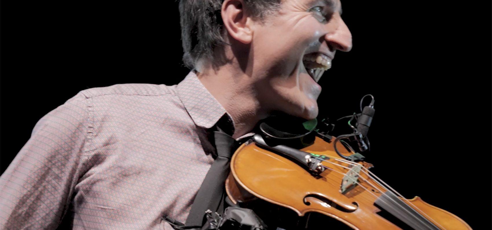 Soirée enchanteresse avec le conte musical de Yann-Gaël Poncet à la Chartreuse d'Aillon, le 18 juillet à 18h30