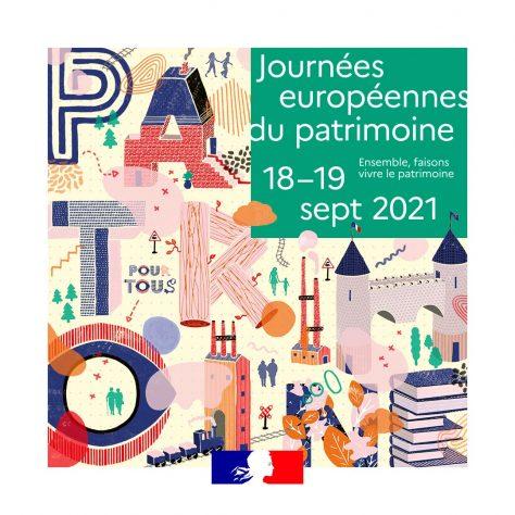 Programme détaillé des Journées du patrimoine 2021 à la Chartreuse d'Aillon